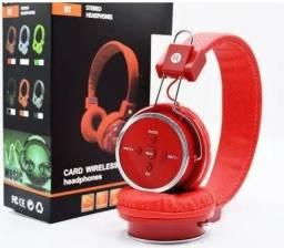 Headphone Wirelles Bluetooth B-05