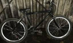Bike 26 com marcha