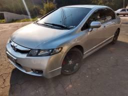 New Civic lxs 2010 flex