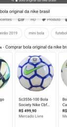 Bola original da Nike