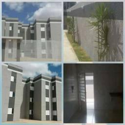 Agio de Apartamento próximo do colégio militar, Formosa Goiás