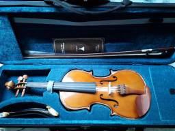 Violino Eagle 4/4 VE441 completo