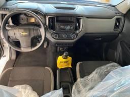?Chevrolet S10 4x4 - 2019?