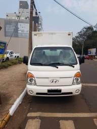 Hyundai hr branca 2009 diesel