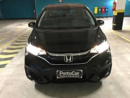 Honda fit 2018 1.5 manual impecável