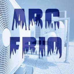 Instalação e manutenção de ar condicionado e camara frigorífica