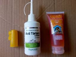 Kit higiene pet dog
