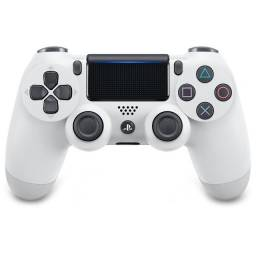 Controle PS4- Dualshock 4- Branco