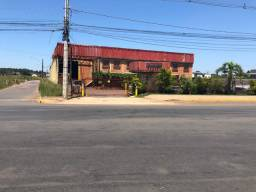 Vendo / alugo prédio industrial na ritter