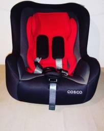 Aluguel de Cadeira de Criança - COSCO (todas as idades) / Bagageiros e Racks Automotivos.