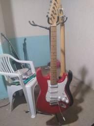 Guitarra / Contra Baixo