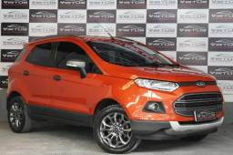 Ford EcoSport Freestyle Flex 1.6