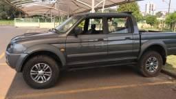 Vendo L200 2004