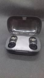 Fone de Ouvido Bluetooth/ fones auriculares