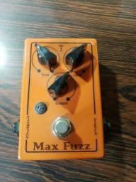 Pedal Max Fuzz -