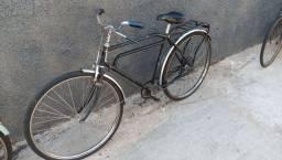 Bicicleta Odomo Barra Dupla