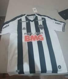 Camisa Atlético Mineiro 2020