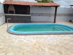 Casa de veraneio em Jacumã