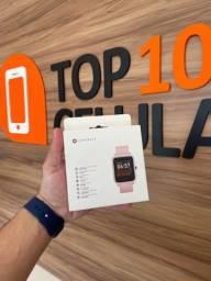 Xiaomi Amazfit Bip S Rose GPS Novo