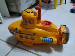 Submarino Imaginext