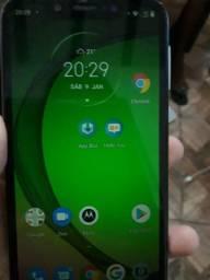 Moto G7 play vendo