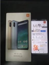 Smartphone Xiaomi Mi A2 Lite - 64gb + 4gb Ram - Usado
