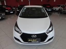 Título do anúncio: Hyundai - Hb20 Unique 1.0 completo