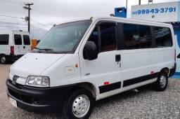 Van Fiat Ducato Minibus 12/13