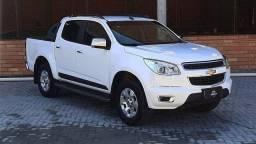 Chevrolet S10 LTZ 2.4 Flex 4X2 Único dono