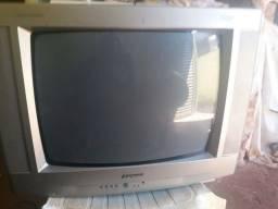 Tv 20 polegadas  Mitsubishi