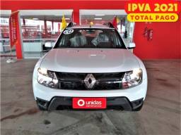 Renault Duster 2020 1.6 16v sce flex expression manual