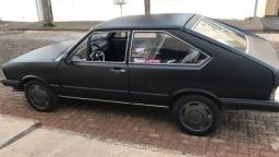 Passat Gls 83 turbo
