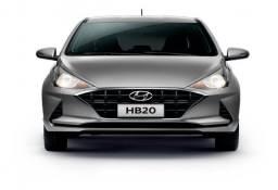 Título do anúncio: Hyundai Hb20 1.6 Vision Flex Aut. 5p