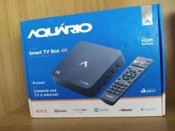 Transforme sua Tv em Smart. Conecte ia TV à internet.