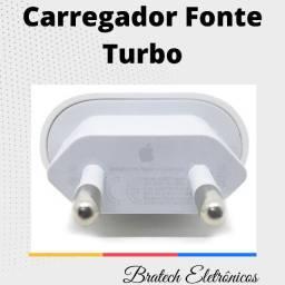 Carregador Fonte Turbo 20W /Usb -C Original