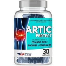 Artic protect o melhor em hematomas