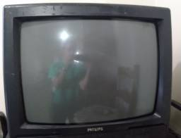 Tv tubo 20 polegadas