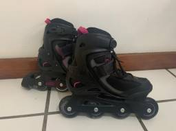 Patins Oxelo Active Fit.3