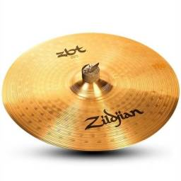 Prato Zbt Zildjian Crash 16