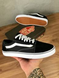 Vans Old Skool - 34 ao 43