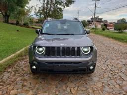 Jeep Renegade Longitude Flex ZERO KM Pronta Entrega