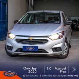 GM Onix Joy 1.0 2020
