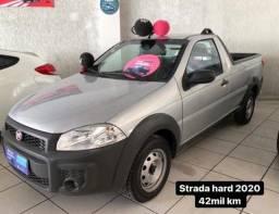Strada Hard 2020 1.4