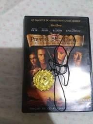 Dvd original  do filme