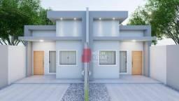 Casa com 2 dormitórios 1 suíte à venda, 69 m²- Florais - Cascavel/PR