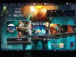 XBOX RGH MAIS COMPLETO DA OLX LEIA!!
