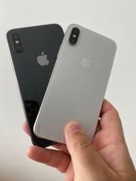 iPhone X 64GB ótimo estado
