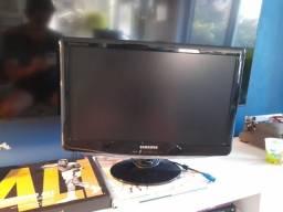 Monitor Samsung B2030 - Excelente para o Home Office
