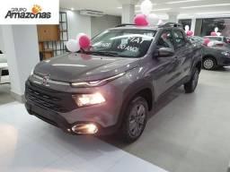 Fiat Toro Freedom 1.8 AT6 Flex 4P 2021