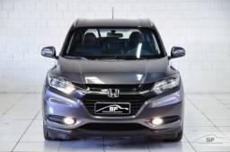 Honda Hrv Exl top e blindada.